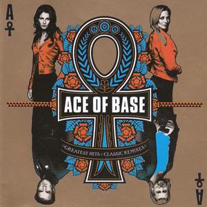 Ace Of Base - Greatest Hits/Classic Remixes (2CD) (2008) {Playground Music Scandanavia/Mega/Tанцевальный Рай}