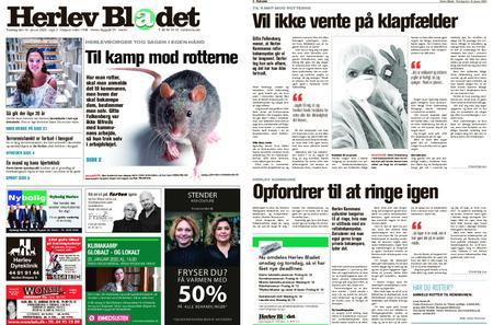 Herlev Bladet – 15. januar 2020