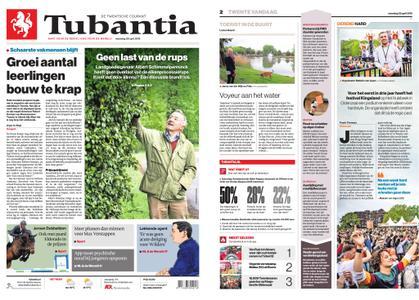 Tubantia - Enschede – 29 april 2019