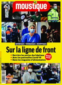 Moustique Magazine – 28 mars 2020