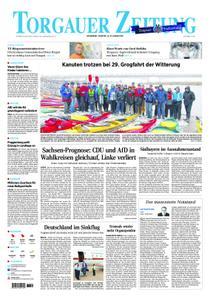 Torgauer Zeitung - 12. Januar 2019