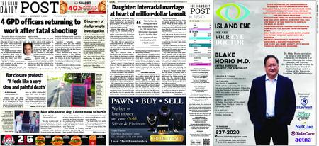 The Guam Daily Post – December 01, 2020
