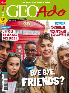 Geo Ado - Avril 2019