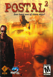 Postal 2 Complete Collection