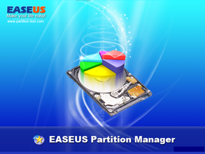 EASEUS Partition Master Professional 4.1.1 (Silent Installation)