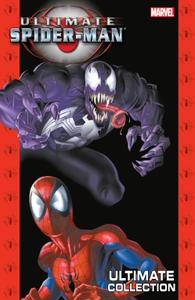 Ultimate Spider-Man-Ultimate Collection Book 03 2010 Digital Zone