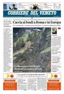 Corriere del Veneto Venezia e Mestre – 06 novembre 2018