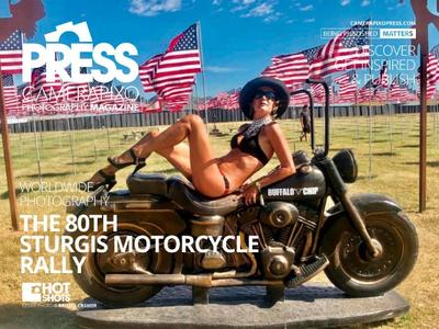 Camerapixo - The 80th Sturgis Motorcycle Rally 2021