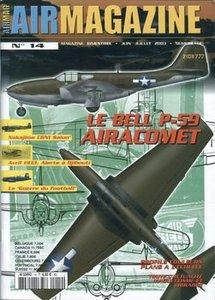 AirMagazine №14 Juin / Juillet 2003 (reup)