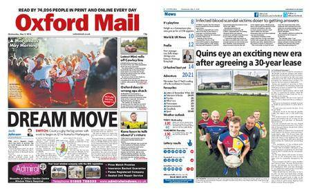 Oxford Mail – May 02, 2018