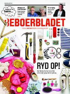 Beboerbladet – maj/juni 2019