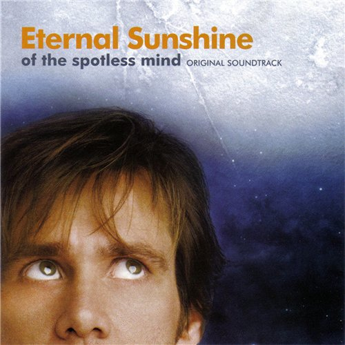 OST Eternal Sunshine Of The Spotless Mind (2004)