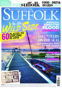 EADT Suffolk – January 2019