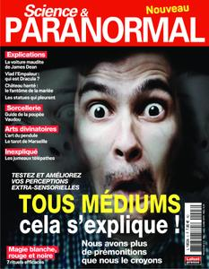 Science & Paranormal – avril 2019