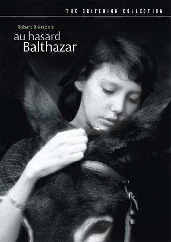 Robert Bresson - Au Hasard Balthazar (1966)