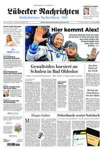 Lübecker Nachrichten Ostholstein Süd - 21. Dezember 2018