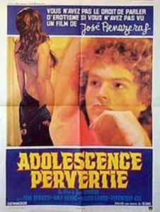 Adolescence pervertie (1974)