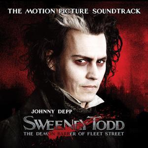 Stephen Sondheim - Sweeney Todd: The Demon Barber of Fleet Street (The Motion Picture Soundtrack) (2019)