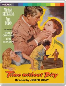 Time Without Pity (1957) + Extras