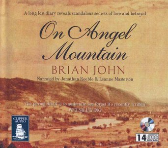 Brian John - On Angel Mountain <AudioBook>