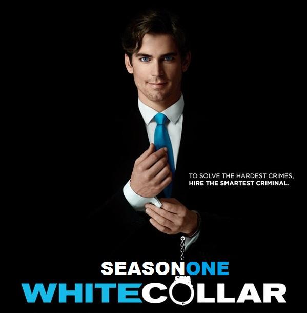 White Collar S0E01