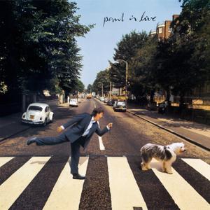 Paul Mccartney - Paul Is Live (2019) [Official Digital Download 24/96]