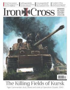 Iron Cross - Issue 4 2020