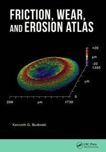Friction, Wear, and Erosion Atlas (repost)