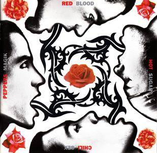 Red Hot Chili Peppers - Blood Sugar Sex Magik (1991) [Non-Remastered]