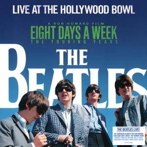The Beatles - Live at the Hollywood Bowl (2016) 2LP/FLAC