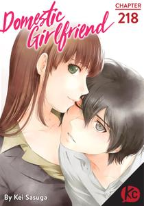 Domestic Girlfriend 218 (2019) (Digital) (danke-Empire