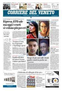 Corriere del Veneto Vicenza e Bassano - 19 Novembre 2017