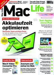 Mac Life Germany - Juni 2018