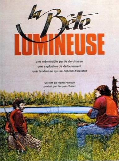 The Shimmering Beast (1982) La bête lumineuse