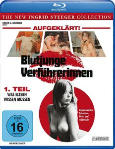 The Young Seducers (1971) Blutjunge Verführerinnen
