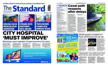 The Standard Chester & District – May 23, 2019