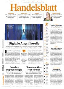 Handelsblatt - 06 Juli 2021