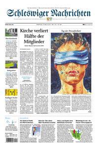 Schleswiger Nachrichten - 03. Mai 2019