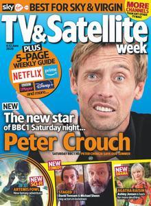 TV & Satellite Week - 06 June 2020