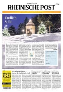 Rheinische Post – 24. Dezember 2018