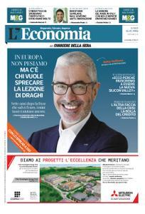 Corriere della Sera L'Economia – 15 luglio 2019