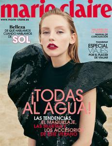 Marie Claire España - junio 2019