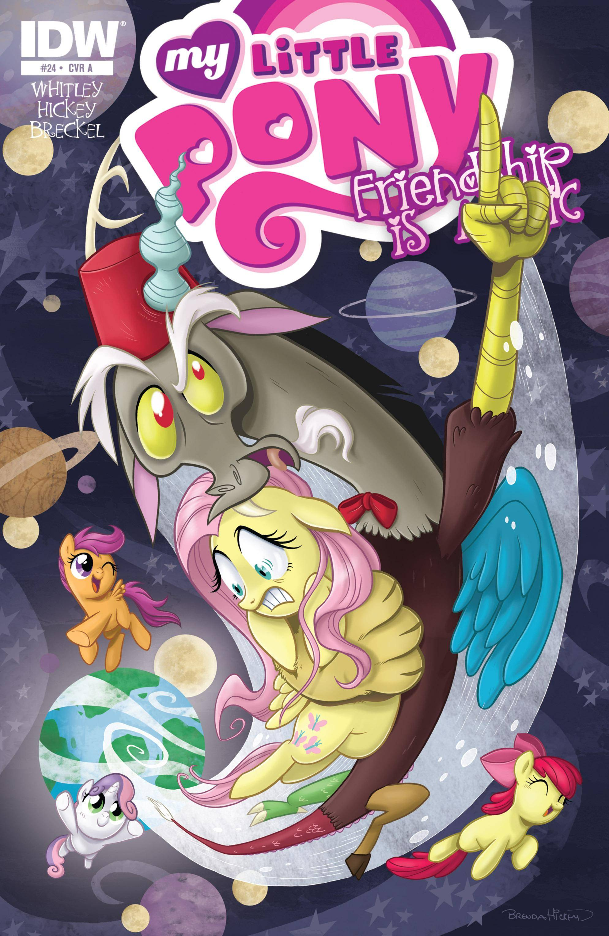 My Little Pony - Friendship Is Magic 024 2014 digital