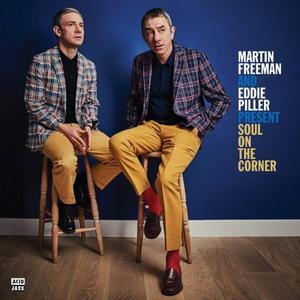 VA - Martin Freeman and Eddie Piller Present Soul (2019)
