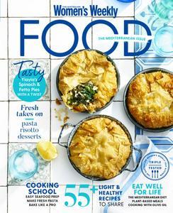 The Australian Women's Weekly Food - July 2019