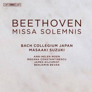 Bach Collegium Japan & Masaaki Suzuki - Beethoven: Missa solemnis, Op. 123 (2018)