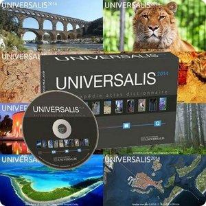 DVD Universalis 2014 v.19 (Win)