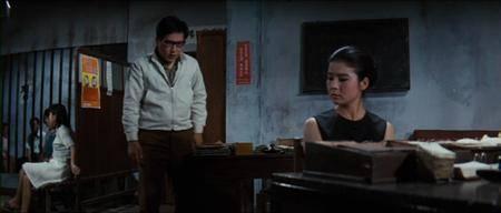 Janggun-ui suyeom / The General's Mustache (1968)
