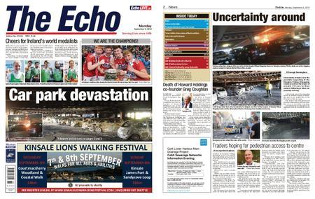 Evening Echo – September 02, 2019
