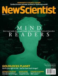 New Scientist - 8 June 2013